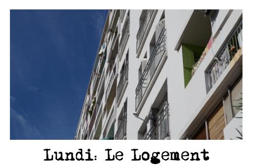 logement