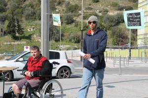 Abdelkader et Yasser