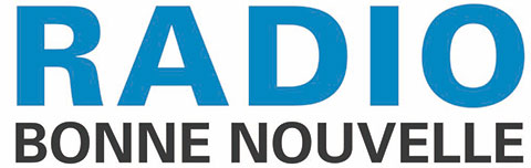 Un logo pour «Radio bonne nouvelle»