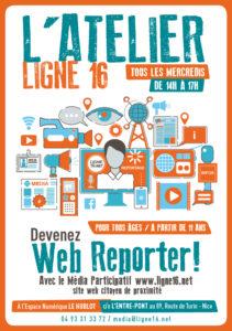 ligne-16-web-reporter-web