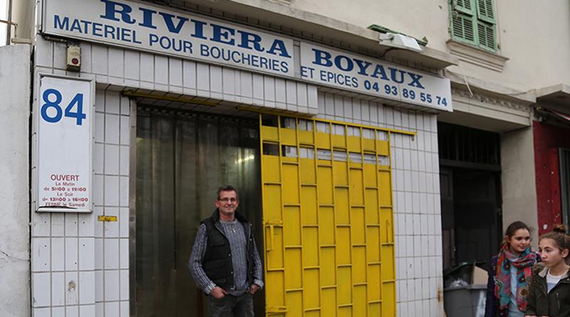 Voyage dans le temps avec Riviera Boyaux